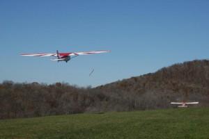 2009 Cumberland Aerotow